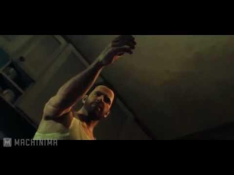 Max Payne 3 Launch Trailer [HD] -