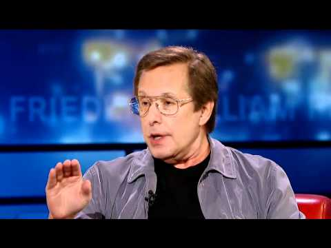 William Friedkin on Gene Hackman and Slapping Actors