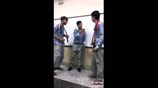 Best funny video of 2018 in punjab college tik tok