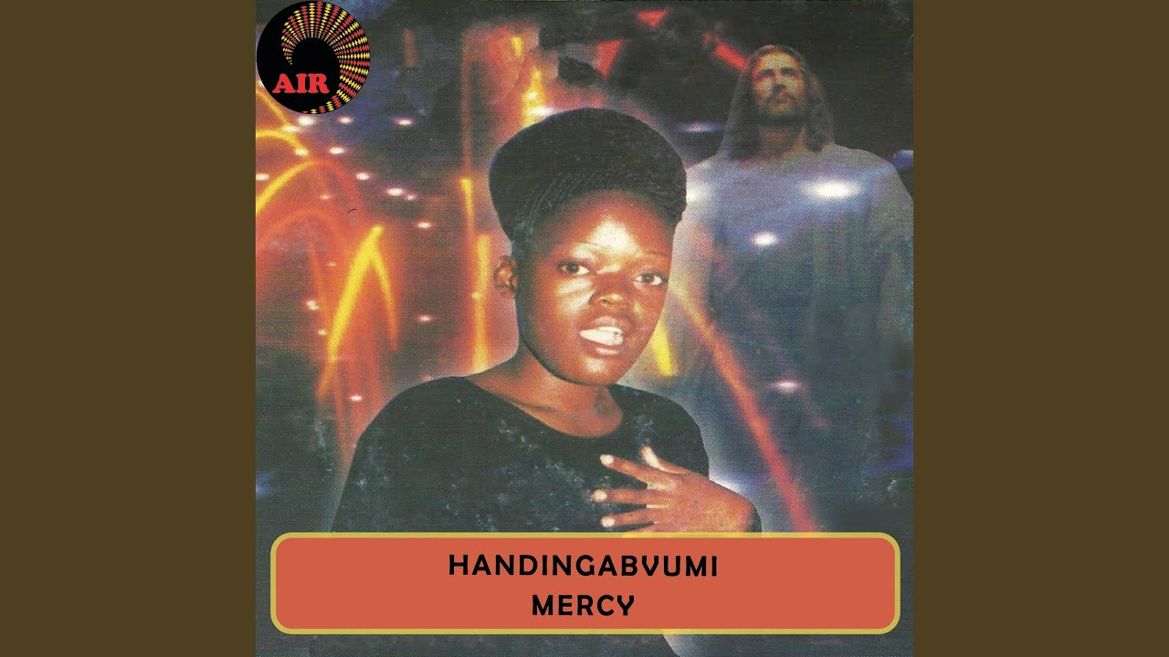 Download Ngaavongwe Jesu (Back Vocals)