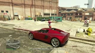 Биржа GTA 5 - Легальный чит на миллиард долларов
