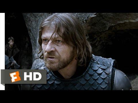 Black Death (2010) - Bandit Attack Scene (4/10) | Movieclips