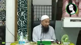 Koleksi Kuliyyah Maghrib Perdana Ustaz Azhar Idrus