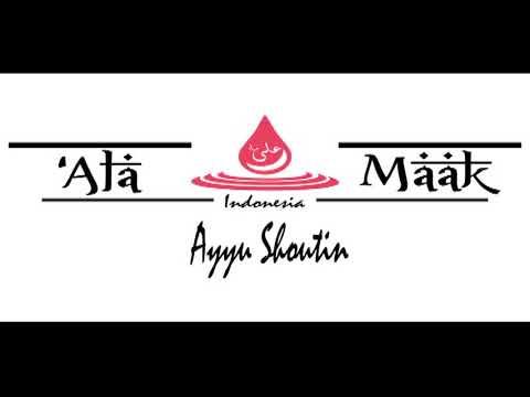 Ala Maak Al Banjari - Ayyu Shoutin HD Quality