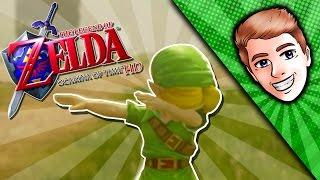 Zelda: Ocarina of Time HD! oder so... | Shimtex