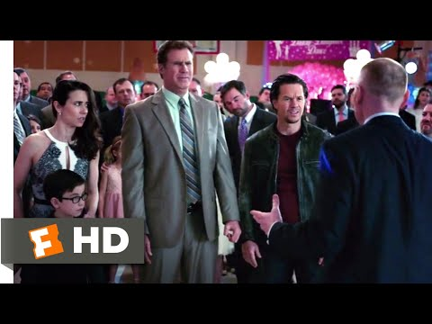 Daddy's Home (2015) - Two Dads and a Bully Scene (8/10) | Movieclips Mp3