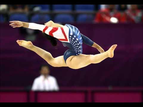 Gymnastics Floor Music (Animals Martin Garrix)