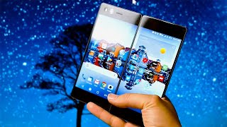 ZTE Axon M Review 2019 Review: The only folding phone of 2019