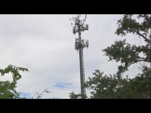 After 911 Cell Tower Goes Down, BCSO Works On Backup Plan