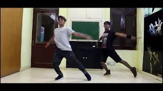 DILBAR DILBAR - Satyameva Jayate Dance choreography by sudev kkh.