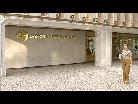 Portugal splits up its largest and oldest bank in emergency rescue plan