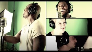 Michael Jackson - Baby Be Mine (A Cappella Cover by Duwende)