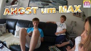 Angst um Max | Vlog # 110 Marieland