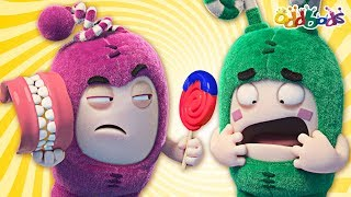 Oddbods | Best Of Oddbods 2018 | Lustige Cartoons Für Kinder