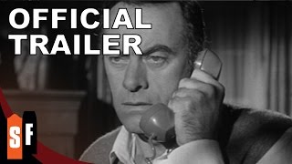 I Saw What You Did (1965) Joan Crawford Horror -Official Trailer (HD)