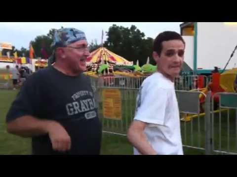 Rich Puterbaugh & Brendan Bonham Dance!
