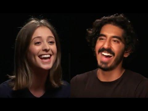 Dev Patel talks 'Lion', Aussie slang and his favourite movie
