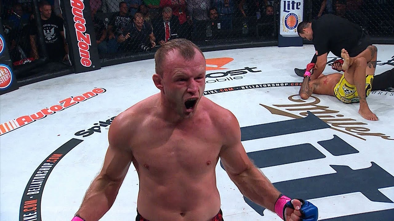 Interview with Alexander Shlemenko