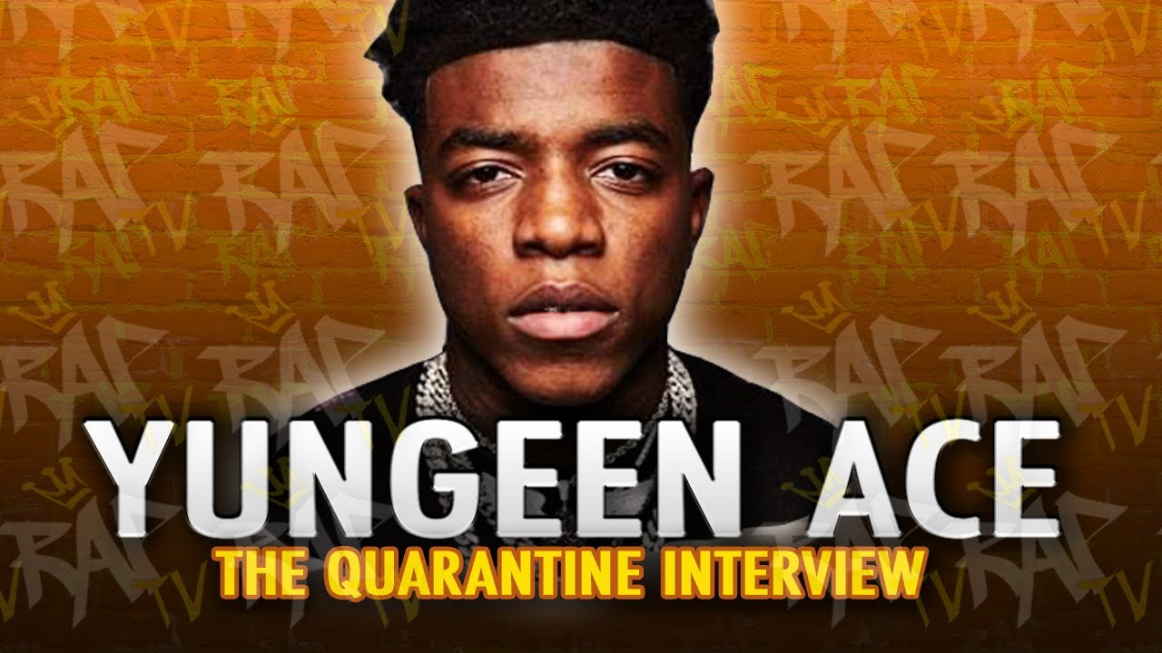 Yungeen Ace On Don Dada And Getting Shot