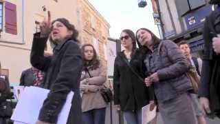 BOSNA-BERGERAC : VISITE DE BERGERAC
