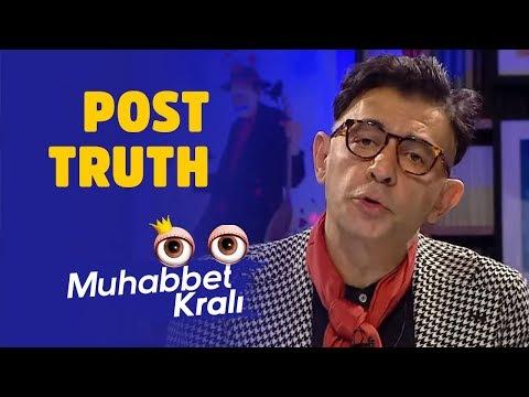 Post Truth - Okan Bayülgen ile Muhabbet Kralı | 20 Mart 2020