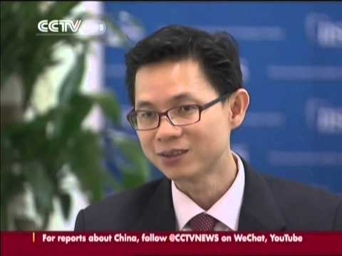 Senior IISS fellow on China's place in Asia-Pacific