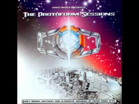 The Protoform Sessions- 07. Escape (demo)