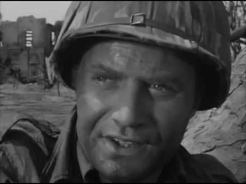 "COMBAT! s.2 ep.32: ""The Glory Among Men"" (1964)"