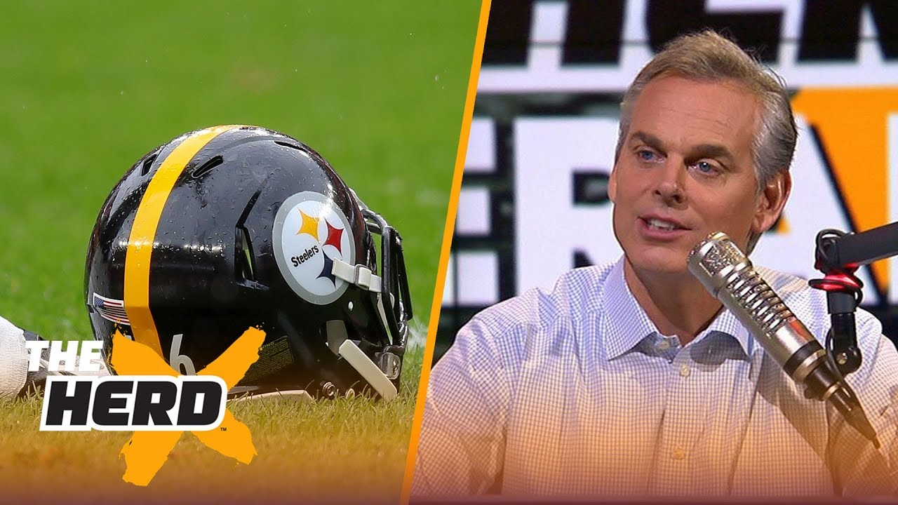 Herd Hierarchy: Colin's Top 10 NFL teams after 2018-19 Week 1 | NFL | THE HERD