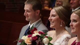 John + Lauren's Wedding Video