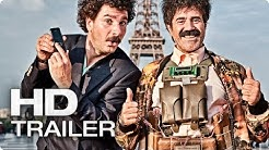 Exklusiv: VIVE LA FRANCE Trailer Deutsch German | 2013 Official Film [HD]