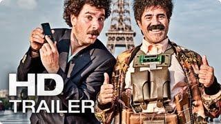 Exklusiv: VIVE LA FRANCE Trailer Deutsch German   2013 Official Film [HD]