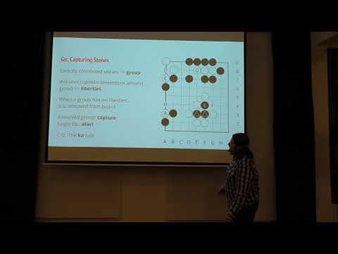 MLMU.cz - AlphaGo Zero (do it yourself) - Petr Baudiš