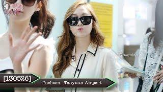 Video Jessica's Airport Fashion 2013 Part 1/2 download MP3, 3GP, MP4, WEBM, AVI, FLV Juli 2018