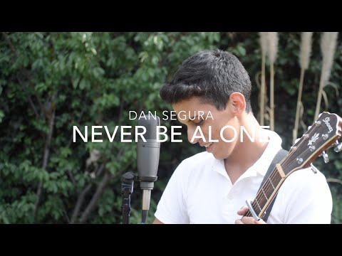 Shawn Mendes - Never Be Alone cover DAN...