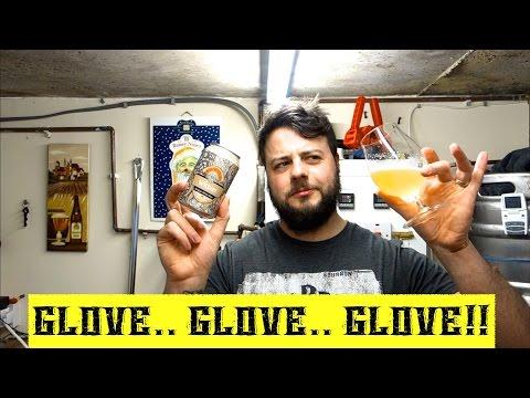 Craft Beer Review ~ Belgian Wheat ~ Aegir Brewery