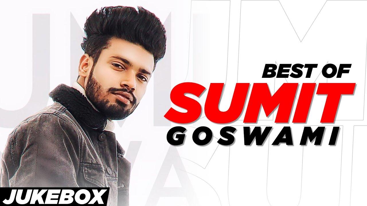 Sumit Goswami   Jukebox   Latest Haryanvi Song 2021  Speed Records Haryanvi