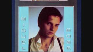 Miguel Bose - Corazon Infame (My Perfect Lover) English Version