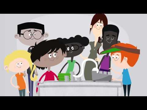 BizWorld.org - Teaching Entrepreneurship for Kids!