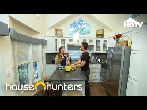 Tiny House Hunters How Is Too Hgtv You