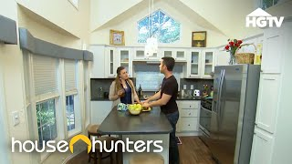 Tiny House Hunters: How Big Is Too Big? | Hgtv