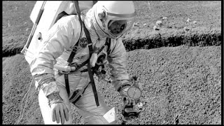 MOON LANDING FAKE HOAX EXPOSED 1969 !