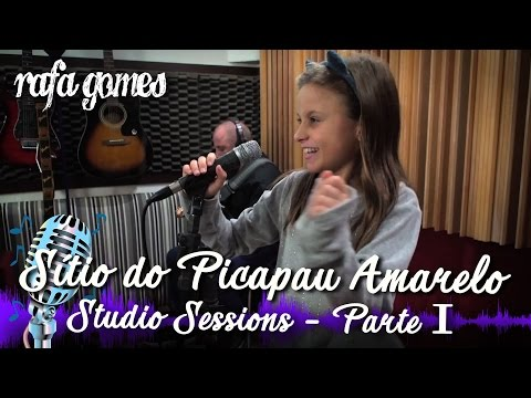 SÍTIO DO PICAPAU AMARELO Gilberto Gil - RAFA GOMES COVER