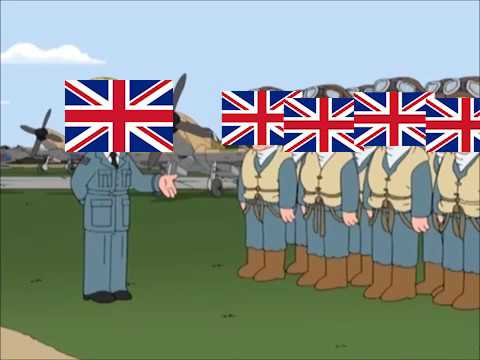 Hearts of Iron 4: When your conscription law is Scraping the Barrel