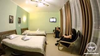 видео гостиницы Харькова