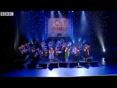 The Unthanks - King of Rome (2012 Folk Music Awards)
