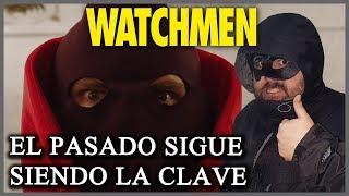 Watchmen Episodio 2 | Analisis y teorías!