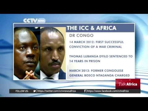 TALK AFRICA: Is the International Criminal Court anti-Africa?