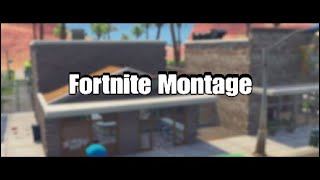 Fortnite BR Montage- New Money X DDG