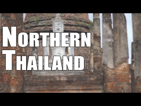 A Solo-Traveler's Guide To: Thailand - Northern Thailand